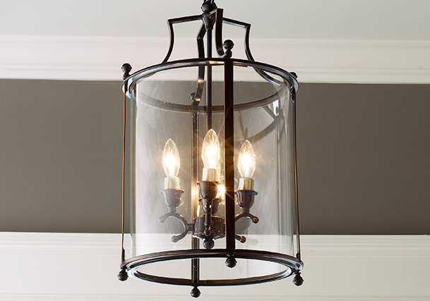 All Lanterns & Lantern Chandeliers