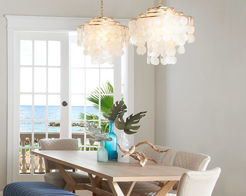 5 Ideas To Guide Your Dining Room Chandelier Choice Shades Of Light