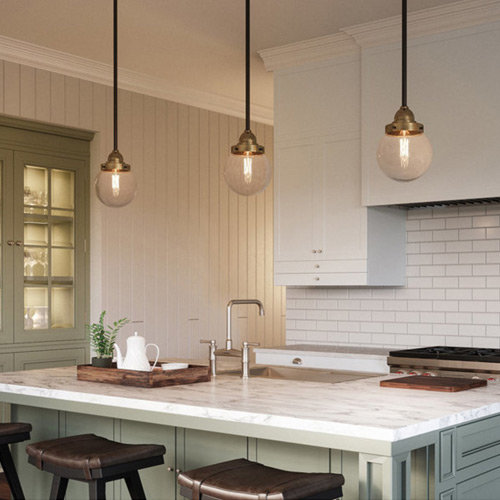 Pendant Lighting Ideas For Kitchen Islands And More Shades Of Light