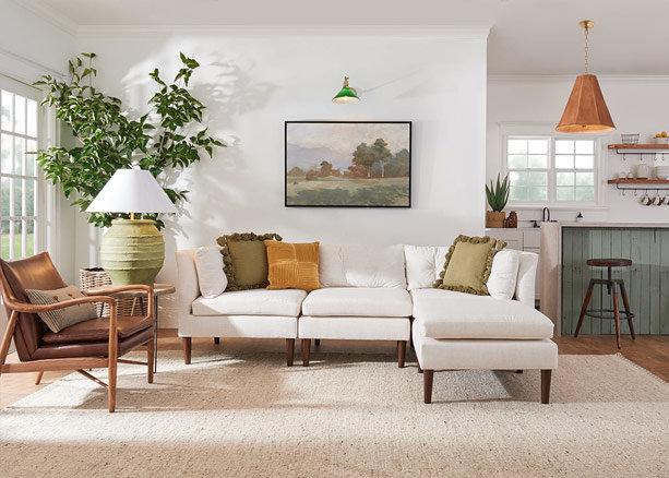 Lighting A Living Room Shades Of Light