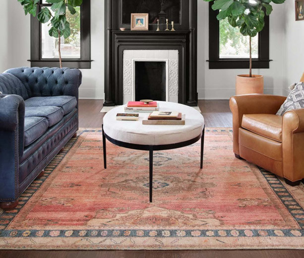 Rug Placement Ing Guide For Each, Rugs In Living Rooms